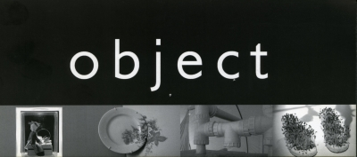 Object - Group Exhibition