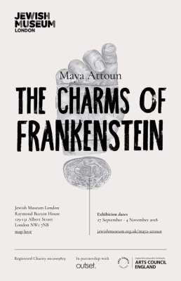 The Charms of Frankenstein
