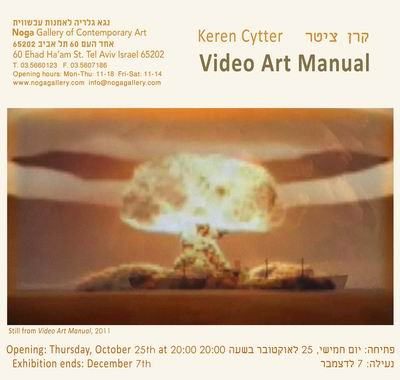 Video Art Manual