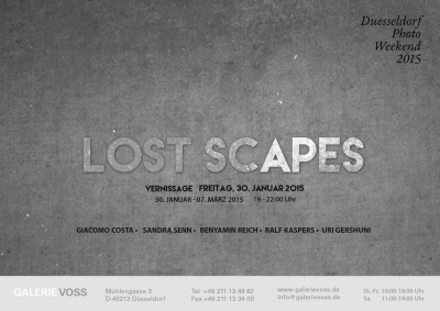 Lost Scapes