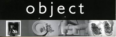Group Exhibition - Object