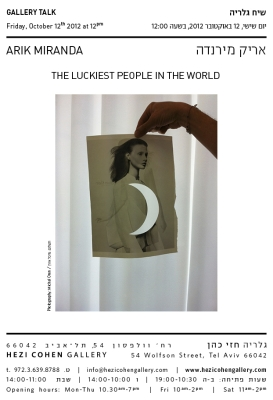 The Luckiest People in the World
