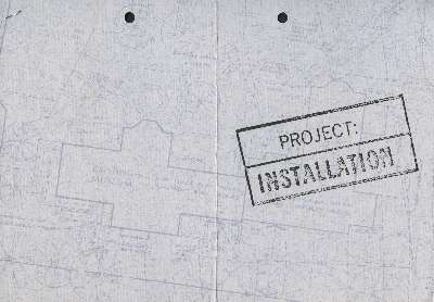 Project: Installation