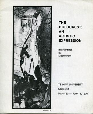 The Holocaust: An Artistic Expression