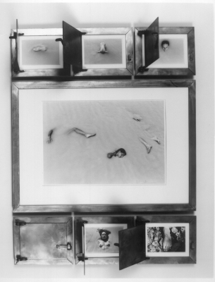 Local Vision, Israeli Photography, From the Museum's Collection
