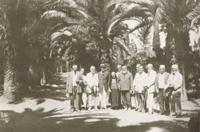 J. Ben-Dov: Eretz Israel at the Turn of the Century: Photographs