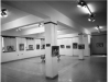 Exhibition View, Haifa, 1957