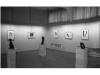 Exhibition View, Beit Zvi, Ramant-Gan, 1961