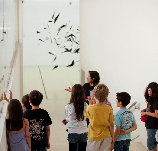 """צולם ע""""י מיכל פלג במוזיאון הרצליה לאמנות עכשווית"""