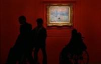 התרשמות זריחה, מוזיאון מרמוטן מונה