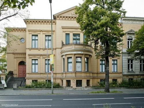 מוזיאון הנוער של שונברג, ברלין