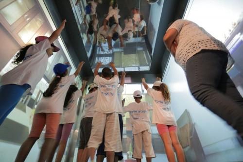 מוזיאון ישראל. צילום: בני מאור